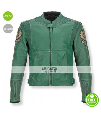 The Counselor Javier Bardem (Reiner) Black Jacket