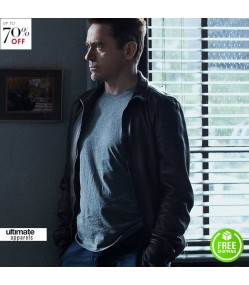 The Judge Robert Downey Jr (Hank Palmer) Jacket