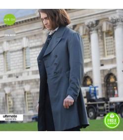 Victor Frankenstein Daniel Radcliffe (Igor) Coat