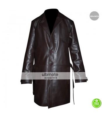 The Untouchables Kevin Costner (Eliot Ness) Coat