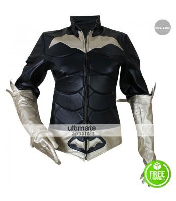 Batman Arkham Knight Batgirl DLC Costume Jacket