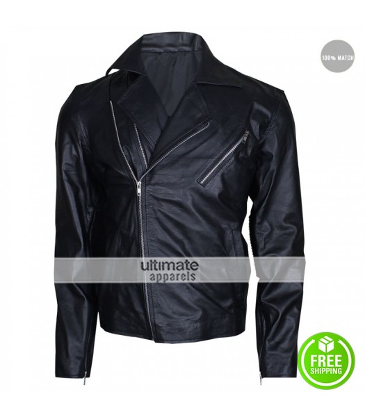Colin O'Donoghue Once Upon Time Captain Hook Jacket