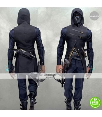Dishonored 2 Corvo Attano Vest