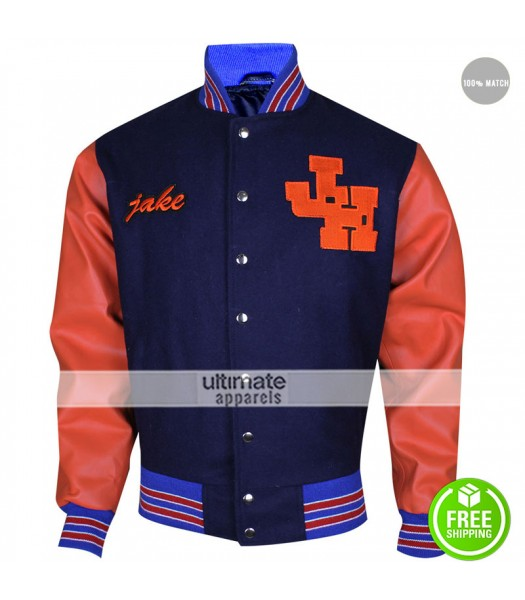 Not Another Teen Chris Evans (Jake Wyler) Jacket