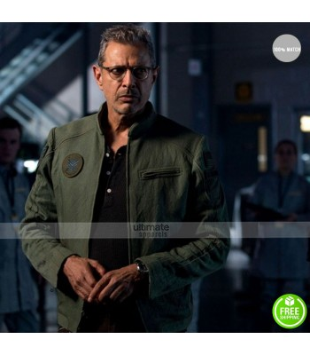 Jeff Goldblum Independence Day Resurgence Jacket
