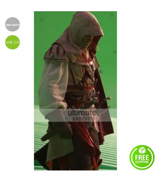 Assassin's Creed Piece of Eden Michael Fassbender Costume