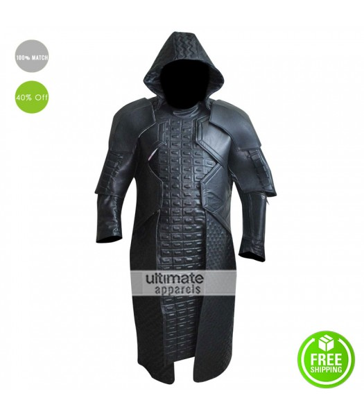 Guardians Of The Galaxy Lee Pace (Ronan) Costume