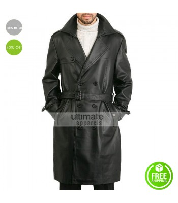 Sin City A Dame to Kill For Mickey Rourke Coat