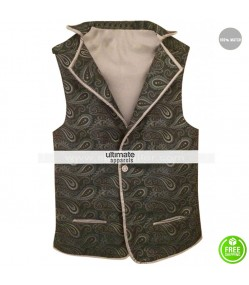 Assassin Creed Syndicate Jacob Frye Vest