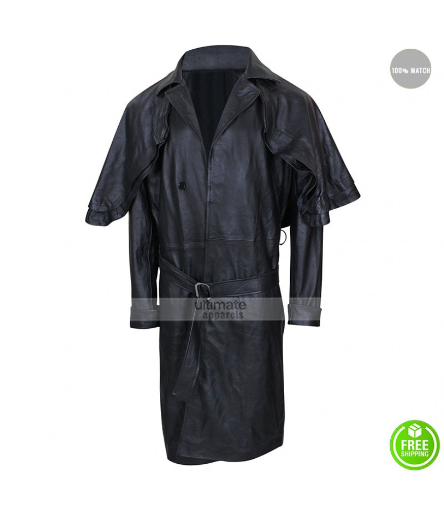 Jack the Ripper Assassin Creed Syndicate Costume