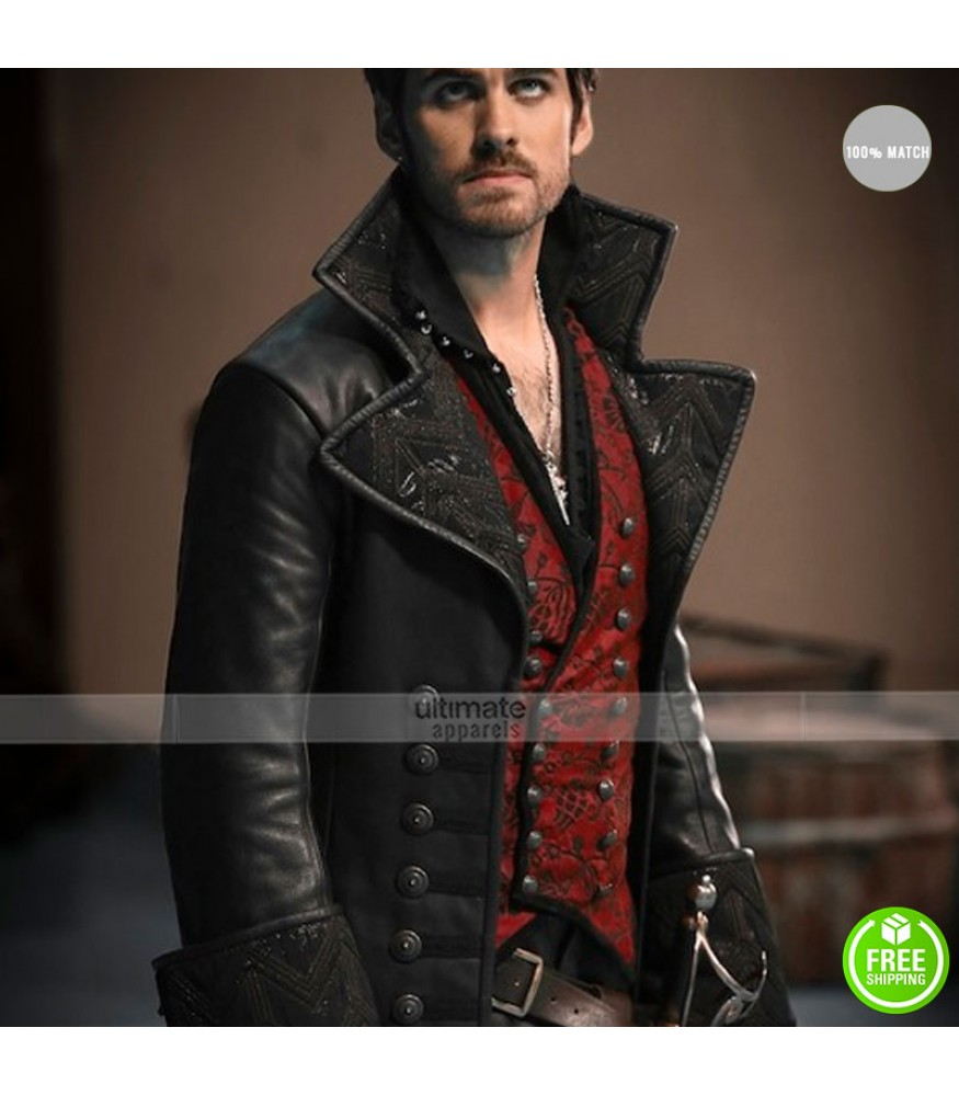 once upon a time captain hook youtube Captain swan shippers aren't going to want to miss the latest once upon a time scoop.