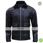 Star Trek Beyond Simon Pegg (Scotty) Bomber Jacket