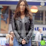Teenage Mutant Ninja Turtles 2 Megan Fox Black Jacket