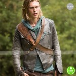 Wil Ohmsford Shannara Chronicles Austin Butler Jacket