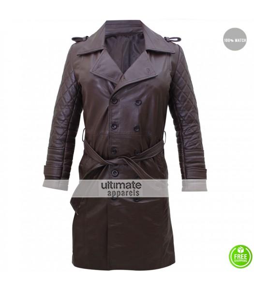 Castle Kate Beckett (Stana Katic) Trench Coat