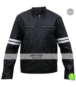Legendary Paul Walker Tribute Black Jacket