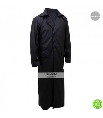 Pride and Prejudice and Zombies Darcy (Sam Riley) Coat