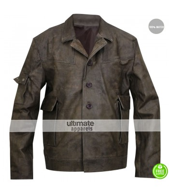 Underworld Scott Speedman (Michael Corvin) Jacket