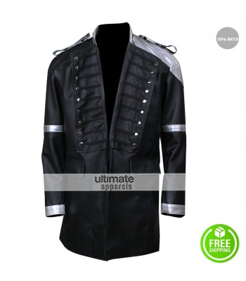 Kingsglaive Final Fantasy XV Nyx Ulric Cosplay Coat