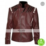Travis Touchdown No More Heroes Game Cosplay Jacket