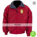 Baywatch TV Series David Hasselhoff Classic Bomber Jacket