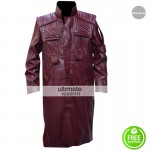 Guardians Of The Galaxy Vol 2 Star Lord Chris Pratt Coat