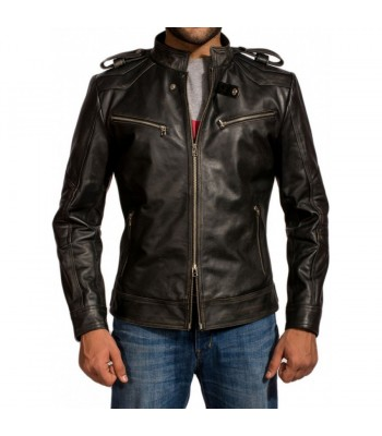 Breaking Bad Jesse Aaron Paul Leather Jacket
