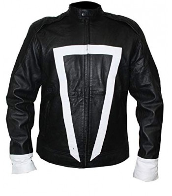 GHOST RIDER AGENTS OF SHIELD (GABRIEL LUNA) ROBBIE REYES JACKET