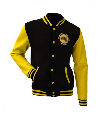 MOLETOM KARATE KID COLLEGE COBRA KAI JACKET