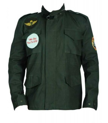 ROBERT DE NIRO TAXI DRIVER  COTTON JACKET