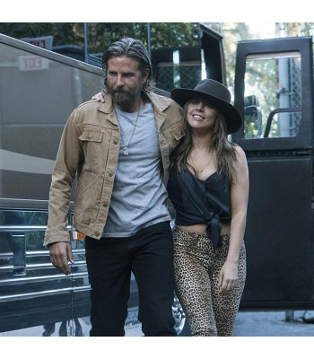 Bradley Cooper A Star Is Born (Jackson Maine) Jacket