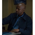 THE EQUALIZER DENZEL WASHINGTON BLUE JACKET