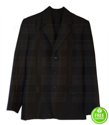 GODFATHER AL PACINO BLACK COAT