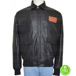 HOGAN'S HEROES BOB CRANE BOMBER FLIGHT JACKET
