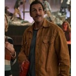 HUBIE HALLOWEEN ADAM SANDLER JACKET