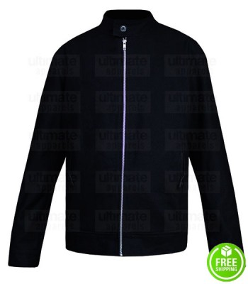 Spectre Daniel Craig (James Bond) Black Jacket