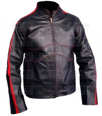 LAND OF THE DEAD JOHN LEGUIZAMO (CHOLO DEMORA) LEATHER JACKET