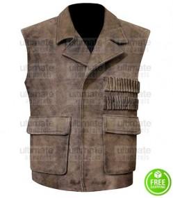 The League of Extraordinary Gentlemen Allan Quatermain Vest