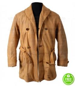 Legends Of The Fall Brad Pitt (Tristan Ludlow) Coat