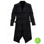 EYE WIDE SHUT TOM CRUISE (BILL HARDFORD) BLACK COAT