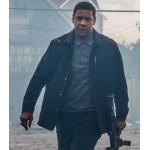 THE EQUALIZER 2 DENZEL WASHINGTON BLACK JACKET