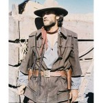 THE OUTLAW JOSEY WALES CLINT EASTWOOD JACKET