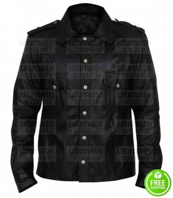 THE VAMPIRE DIARIES SEASON 3 JOSEPH MORGAN JACKET
