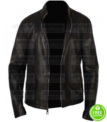 THE VAMPIRE DIARIES SEASON 5 IAN SOMERHALDER JACKET