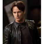 True Blood Stephen Moyer (Bill Compton) Black Jacket