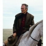 UNFORGIVEN CLINT EASTWOOD (WILLIAM MUNNY) COAT