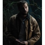 UPGRADE LOGAN MARSHALL-GREEN (GREY TRACE) JACKET