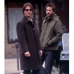 VANILLA SKY TOM CRUISE (DAVID AAMES) BLACK COAT