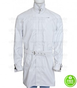 WATCH DOGS AIDEN PEARCE WHITE COAT