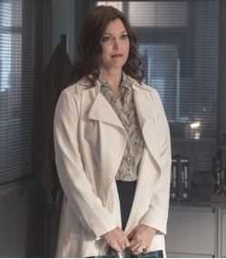 PRODIGAL SON BELLAMY YOUNG WHITE COAT